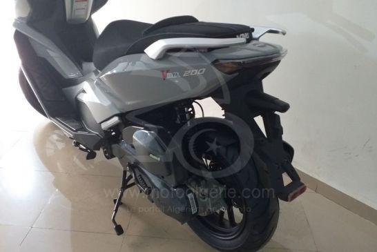 VMS - VMAX 200 2020 - Motoalgerie - 0 (6)