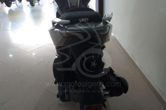 VMS - VMAX 200 2020 - Motoalgerie - 0 (7)