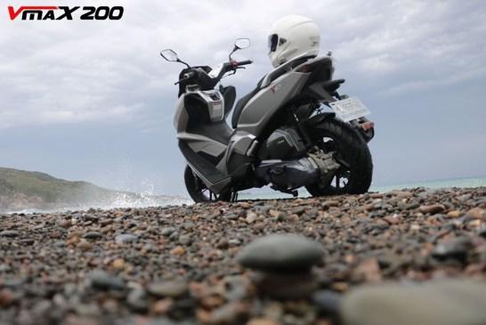 VMS Vmax 200 1