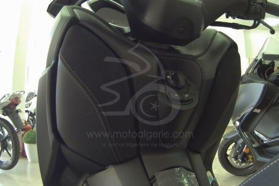 Yamaha XMAX 300 Tech Max 2020 - Motoalgerie