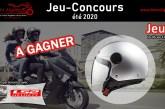 Jeu-Concours été 2020 - JEU#6 : Un casque à gagner, avec LS2 Helmets Algérie!
