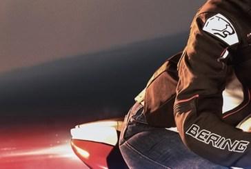 BERING : En première ligne sur le Racing avec 5 nouveautés !