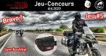 JEU-CONCOURS Moto Algérie - été 2020 : gagnant du JEU#5 avec Furygan Algérie !