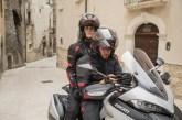 Total-look touring Ducati pour voyager avec confort et en sécurité