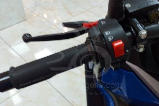 17 - LIFAN KPV150 - Moto Algerie