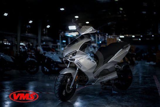 VMS DRIVER 2020 - VMS Industrie 1