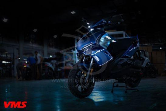 VMS DRIVER 2020 - VMS Industrie