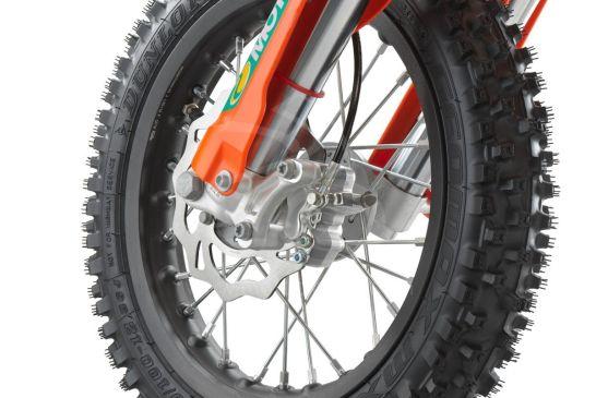 KTM 50 SX Factoy Edt 2021_detail wheel