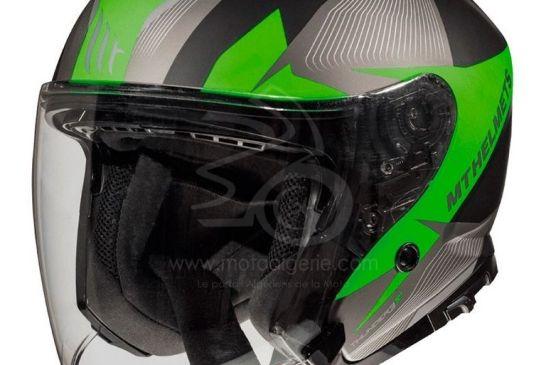 MT Helmets THUNDER 3 SV JET WING C5