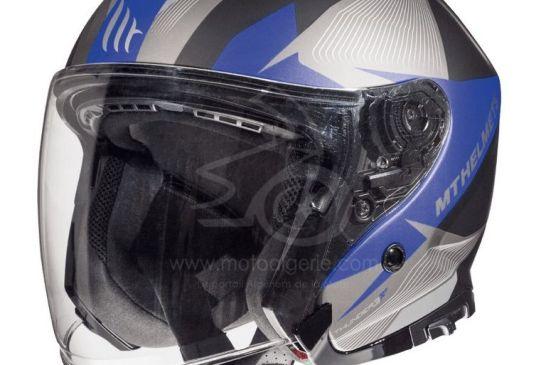 MT Helmets THUNDER 3 SV JET WING C7