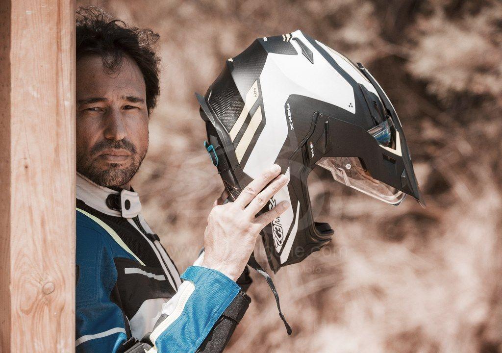 NEXX Helmets dévoile sa nouvelle collection de casques de 2021