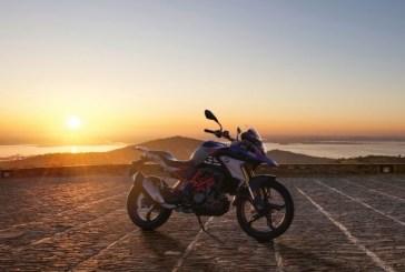 BMW Motorrad présente la nouvelle