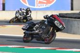 King of the Baggers : L'Indian Challenger domine la course