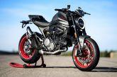 Ducati présente le nouveau Monster : Léger, Compact, Sport et Amusant !