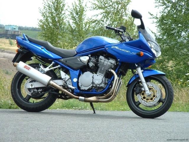 Suzuki Bandit Bike Parts Hobbiesxstyle