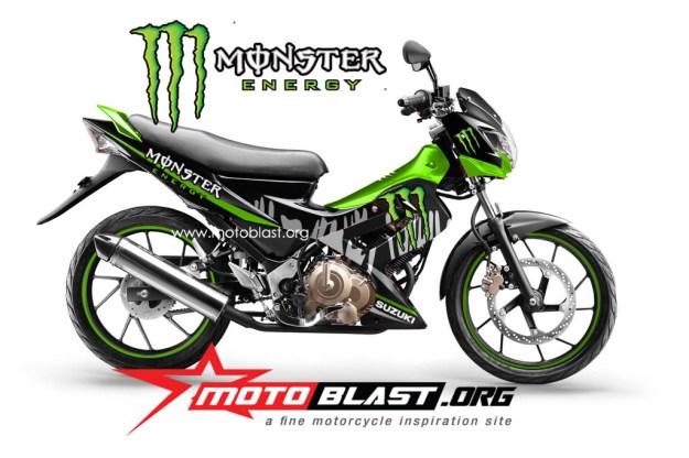 Suzuki-Satria-FU-150-monster-1