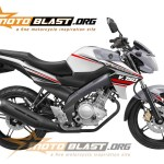 new vixion white simple decal1
