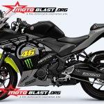YAMAHAR25-VR46 sepang test motogp2
