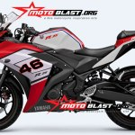 YAMAHAR25-RED SIMPLE ELEGAN2
