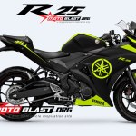 YAMAHAR25-BLACK-green2