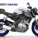 facelift new vixion 2015