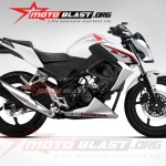 HOTCBR-150R LOKAL-NAKED BIKE-VERSION