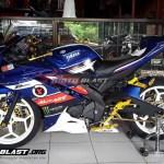 yamaha R15 KBM Racing 2