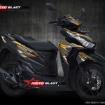 VARIO 150 BLACK MATTE SUPER CARBON-4