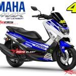 NMAX WHITE GP2