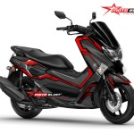 NMAX BLACK SUPER CARBON3
