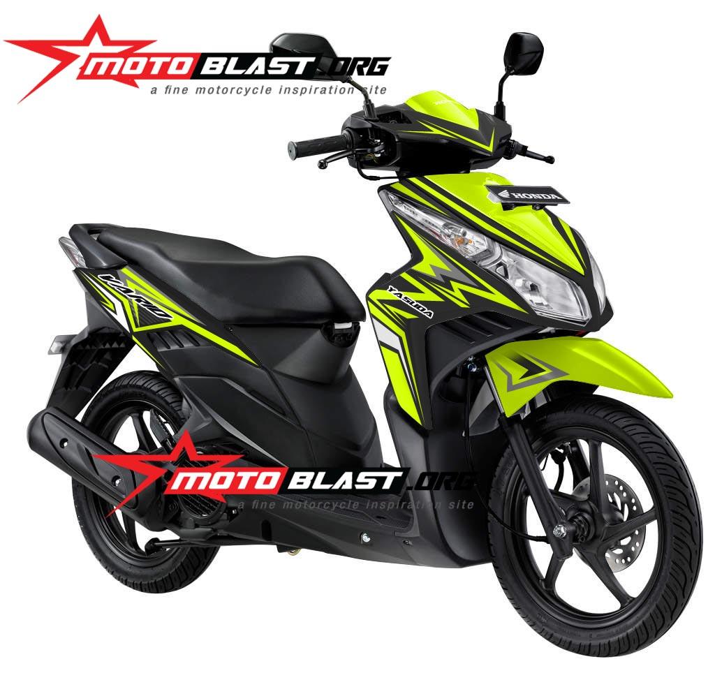 Vario-techno-110 black thunder motoblast