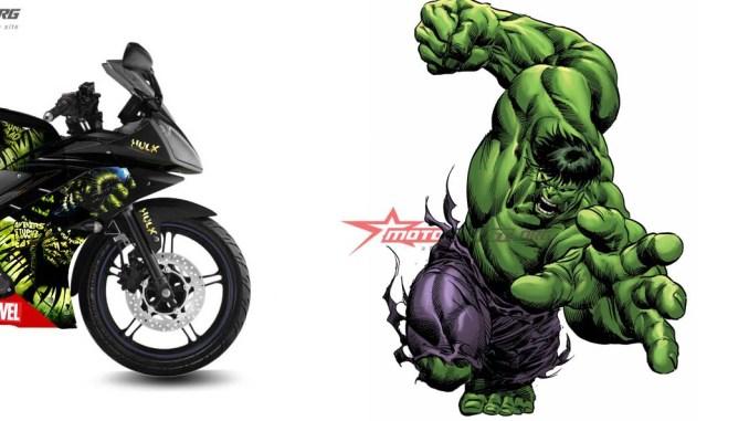 2 R15 BLACK NEW hulk2