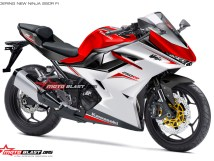 RENDERING NINJA 250R FI 4 SILINDER ALL COLOR3