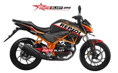 2 NEW CB150R BLACK REPSOL1b