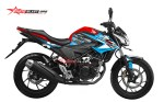 2 CB150R RED TWO TONE4