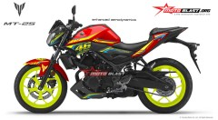 MT25 RED VR46-2