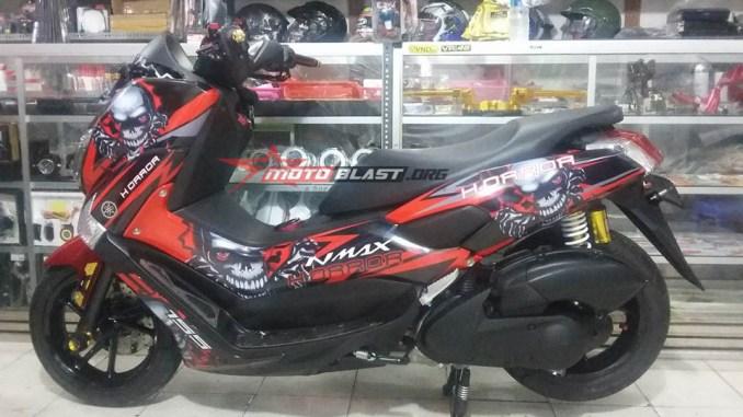 NMAX BBS MOTOR5
