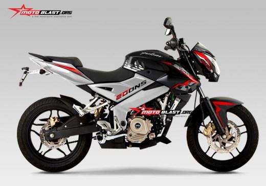 P200NS BLACK SPIRIT2