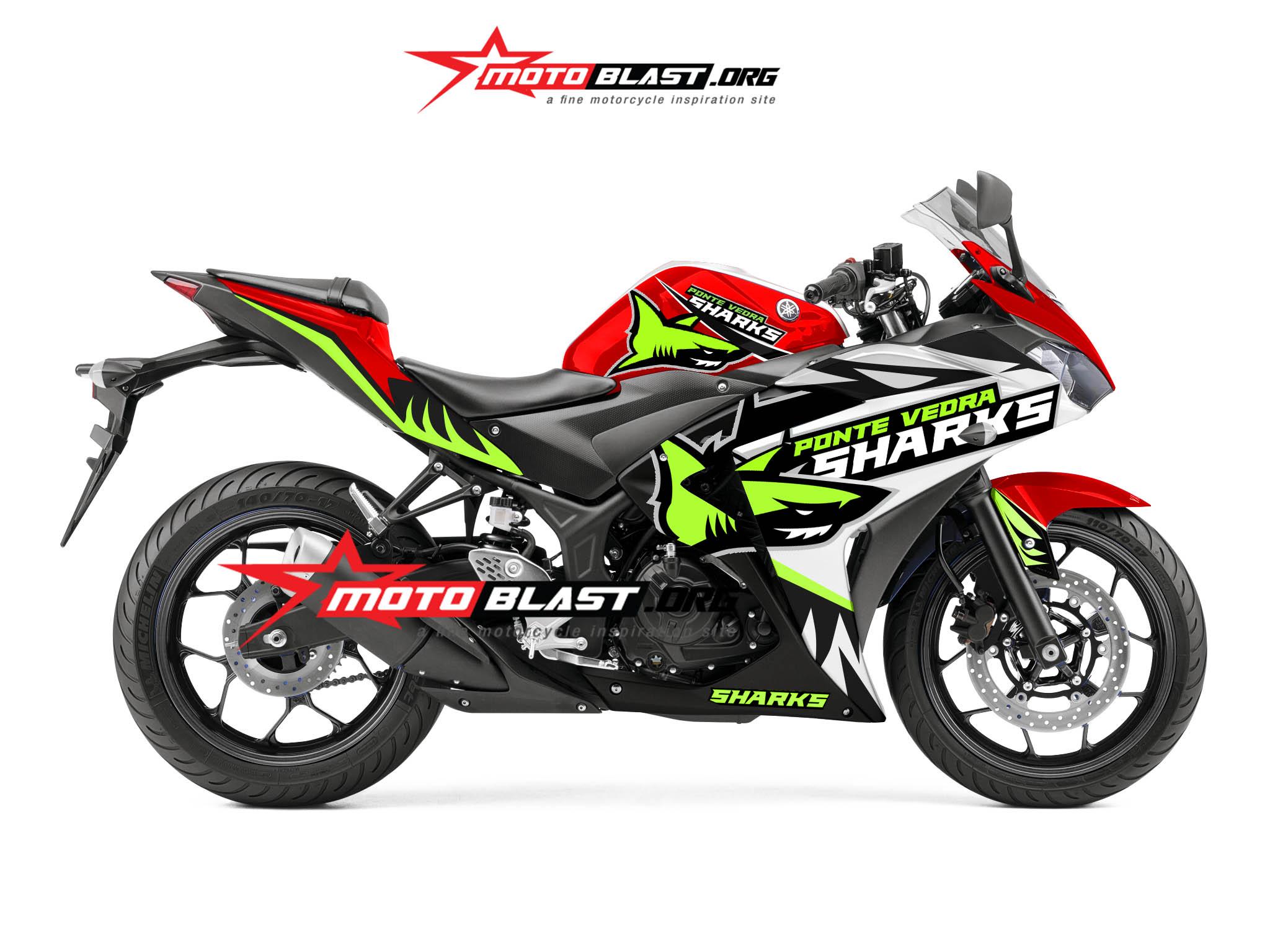 yamaha-r3-shark-red-greenlime