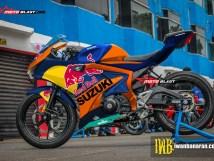 GSX-R150 - KTM REDBULL MOTOGP