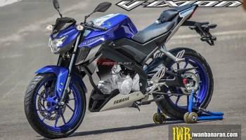 Sketsa Render Wajah All New R15 Facelift on
