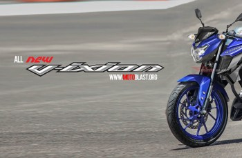 This is it : First Rendering All New Yamaha Vixion!! Mrongoosss tenan broooo!!