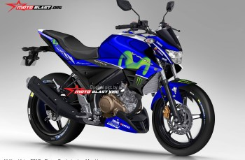 Yamaha akan launching Produk baru di IIMS Besok?? Wah new Vixion kah?