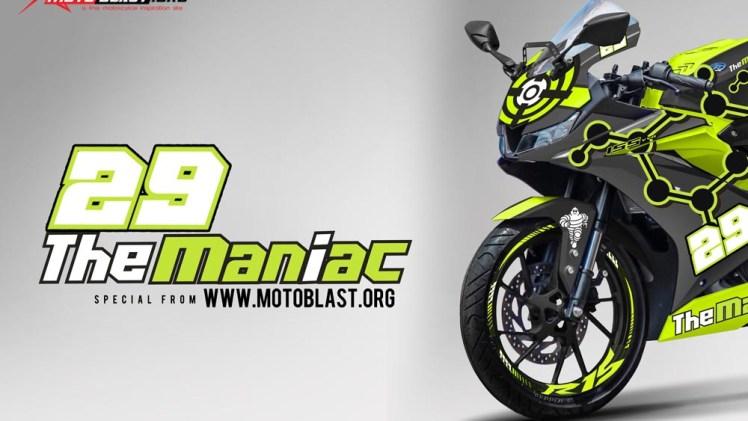R15 NEW 2017- black THE MANIAC MOTOGP 2017-b