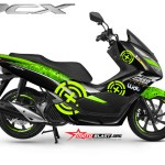 NEW PCX 150 - IANNONE