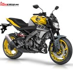 All New Vixion SUPER GAMBOT-headlamp mt series2