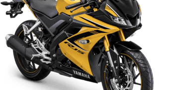 yamaha r15-2018-yellow