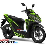VARIO 150ESP FACELIFT 2018-BATMAN12