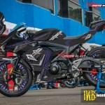 1 GSX R150 BLACK PANTHER2