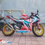 CBR150R ULTRAMAN GINGA16
